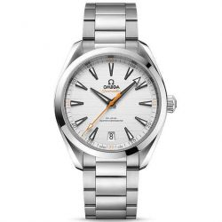 Men's OMEGA Seamaster Aqua Terra Co-Axial Master Chronometer Watch O22010412102001