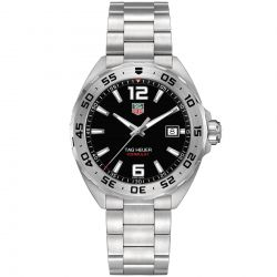 Men's TAG Heuer FORMULA 1 Quartz Watch WAZ1112.BA0875