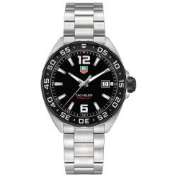 Men's TAG Heuer FORMULA 1 Quartz Watch WAZ1110.BA0875