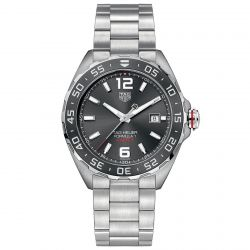 Men's TAG Heuer FORMULA 1 Calibre 5 Automatic Watch WAZ2011.BA0842
