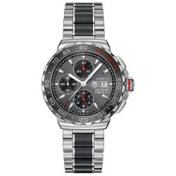 Men's TAG Heuer FORMULA 1 Calibre 16 Automatic Chronograph Watch CAU2011.BA0873