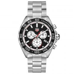 Men's TAG Heuer FORMULA 1 Quartz Chronograph Watch CAZ101E.BA0842