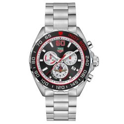 Men's TAG Heuer Formula 1 Indy 500 Limited Edition Quartz Chronograph Watch CAZ101V.BA0842