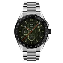 TAG Heuer Modular Connected 45mm Smartwatch SBG8A10.BA0646