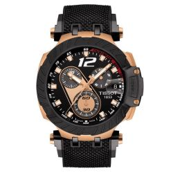 Men's Tissot T-Race MotoGP 2019 Chronograph Limited Edition Watch T1154173705700