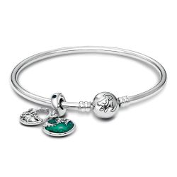Pandora - Disney, The Lion King Bangle Bracelet Gift Set