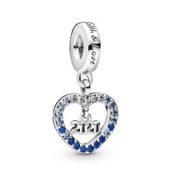 Pandora 2020 New Year Limited Edition Dangle Charm