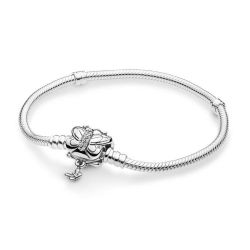 Pandora Decorative Butterfly Bracelet, Clear Cubic Zirconia
