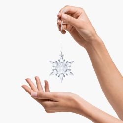Swarovski Crystal Christmas Annual Edition Ornament 2020