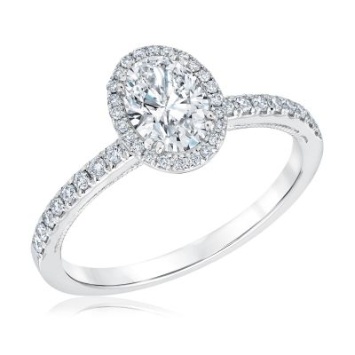 Category icon for Forevermark Bridal Rings