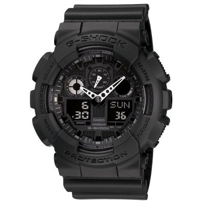 Category icon for G-Shock