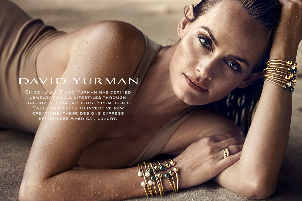 David Yurman Jewelry