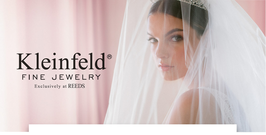 Kleinfeld Fine Jewelry exclusively at REEDS Jewelers