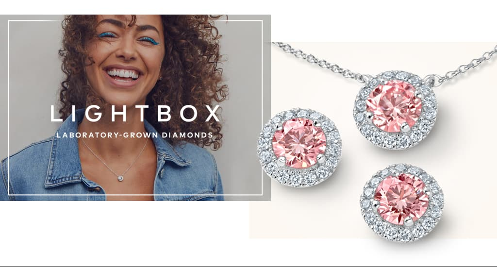 Lightbox Jewelry