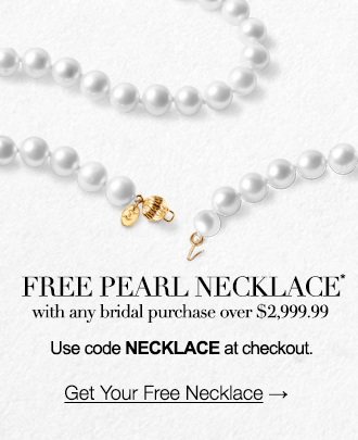 REEDS Jewelers Bridal Pearl Necklaces