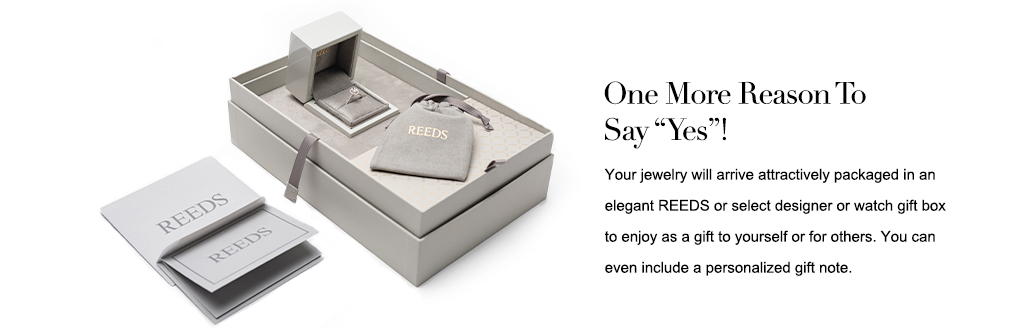 REEDS Jewelers Bridal Pearl Gifts
