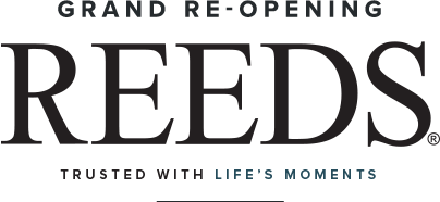 REEDS Jewelers Grand Re-opening - Trusted with Life's moments