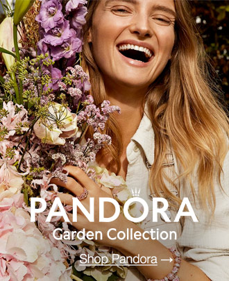 Pandora Jewelry Collection