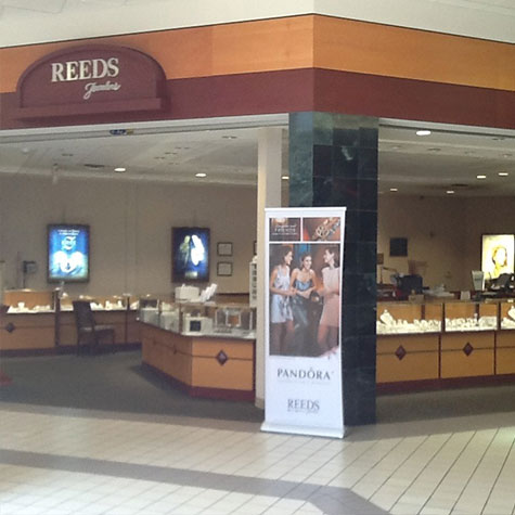 Greenville Mall - Greenville, NC