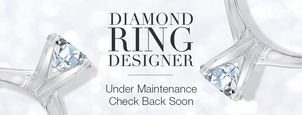 Design Your Own Diamond Engagement Ring