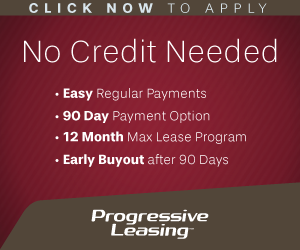 No Credit Click to Apply
