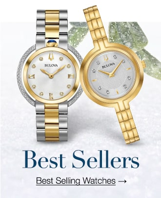 Shop Best selling watches