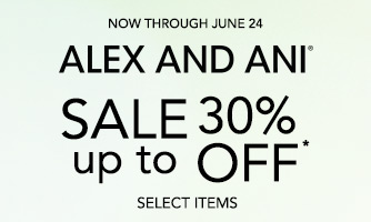 Alex and Ani Charity Sale