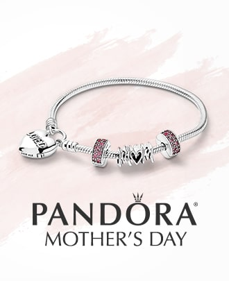 PANDORA Mother's Day bracelet set