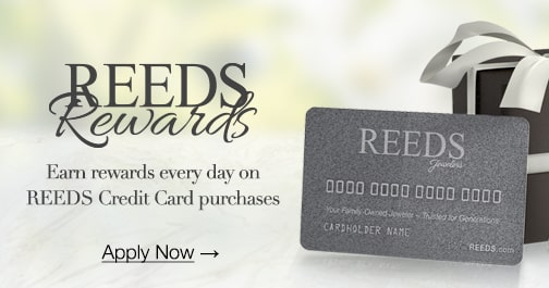 REEDS Rewards. Earn Rewards every day on REEDS Credit Card purchases. Apply Now.