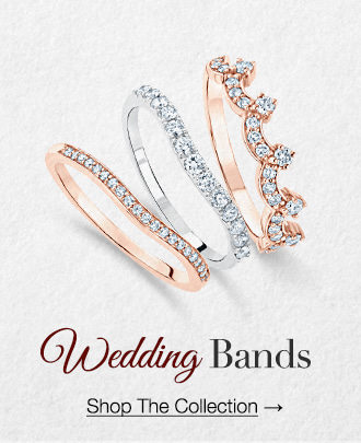 Wedding Bands from REEDS Jewelers