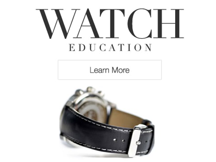 Watch Education - Learn More