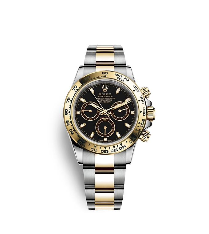 Shop Rolex COSMOGRAPH DAYTONA Watches