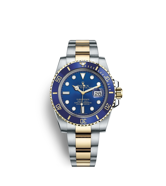 Shop Rolex SUBMARINER Watches