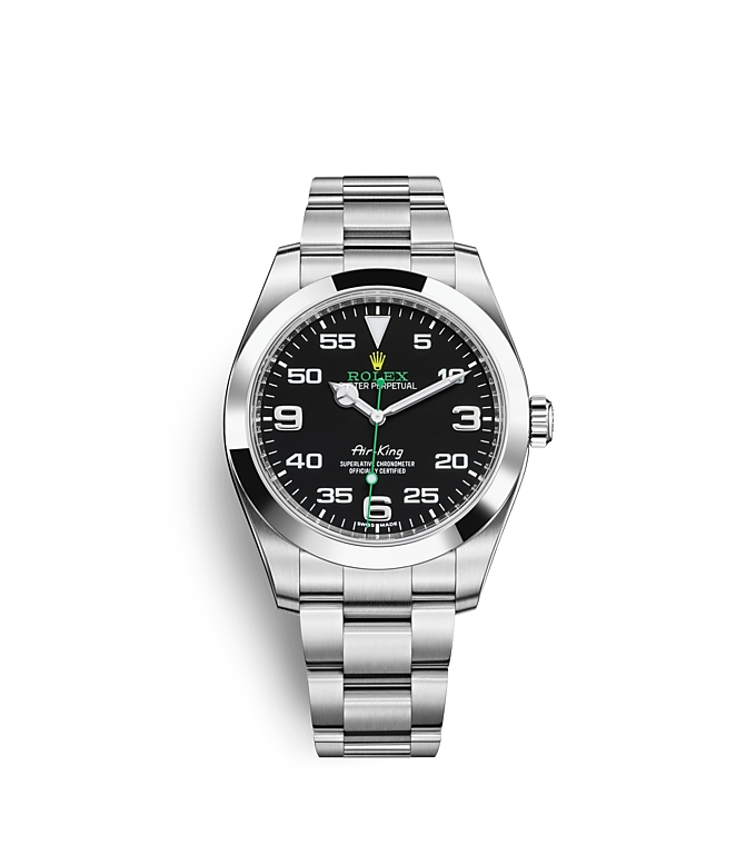 Shop Rolex AIR-KING Watches