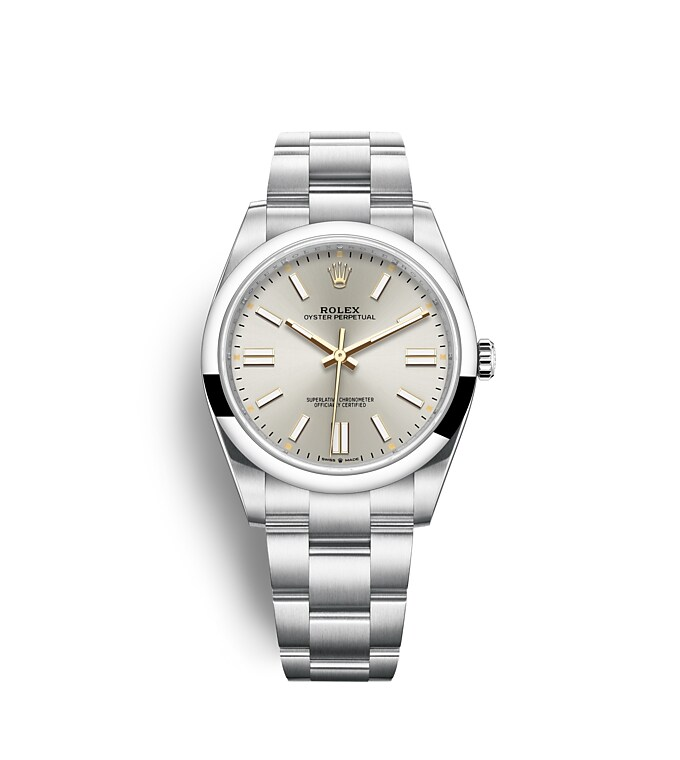 Shop Rolex OYSTER PERPETUAL Watches