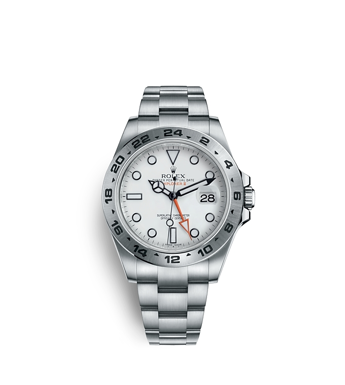Shop Rolex EXPLORER Watches