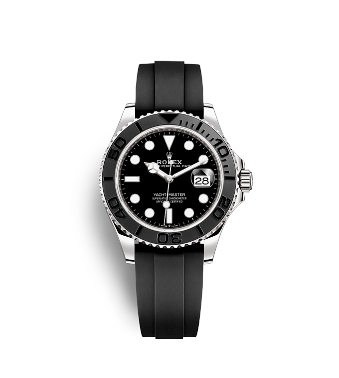 Shop Rolex YACHT-MASTER Watches