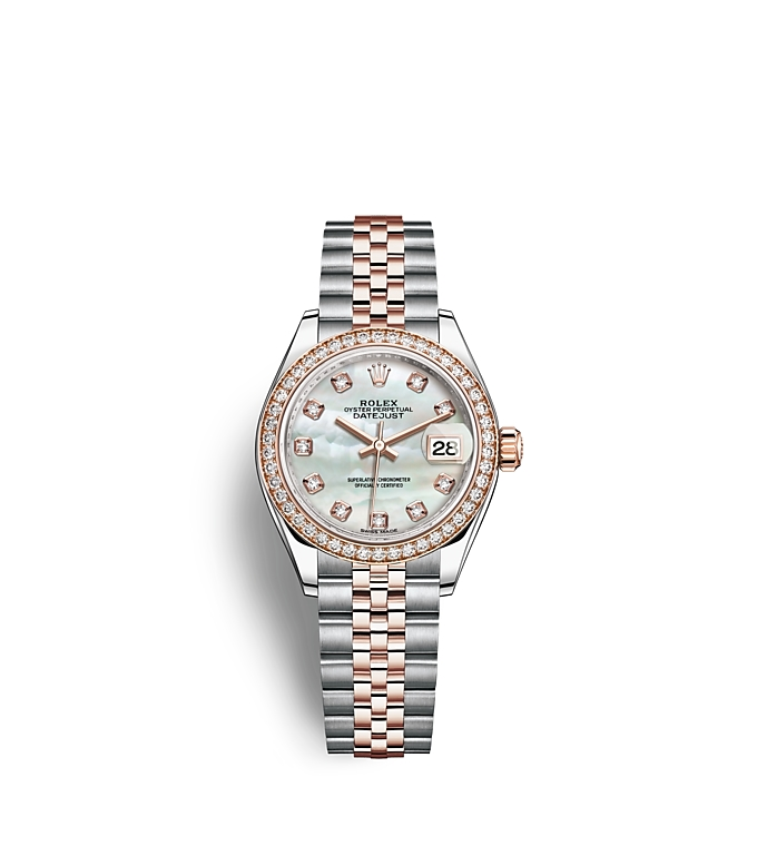 Shop Rolex LADY-DATEJUST Watches