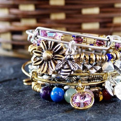 Alex and Ani - Jewelry Information
